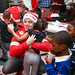 2016 Chiefs Spread Holiday Cheer at Operation Breakthrough