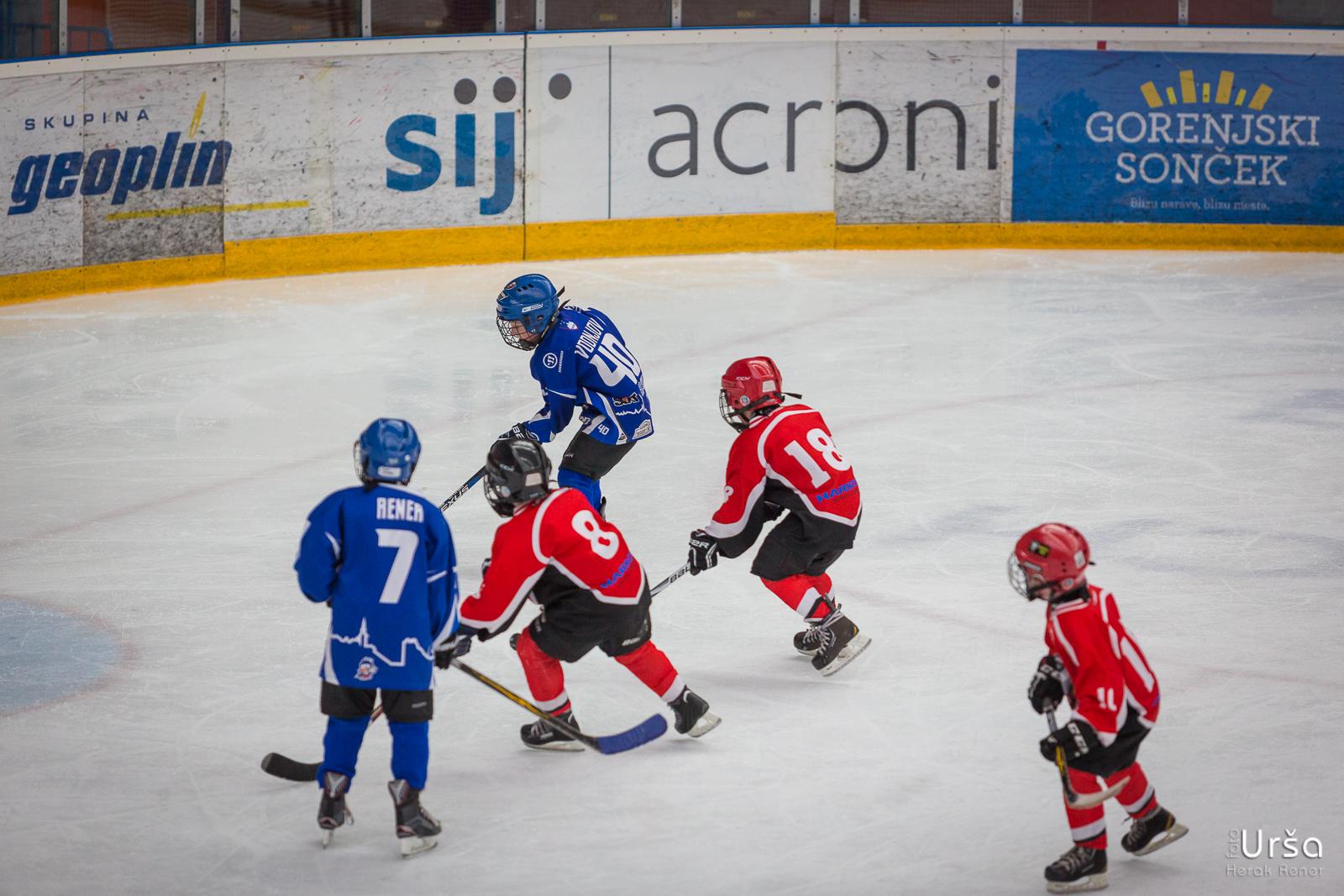 Železarčkov turnir Jesenice