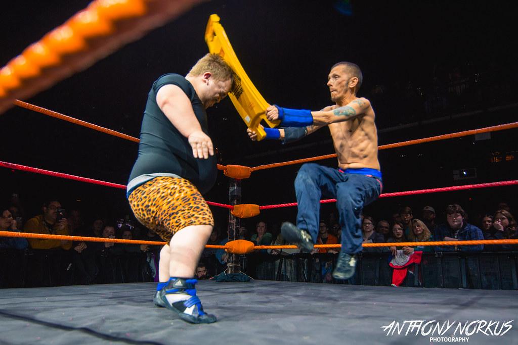 Illinois youth wrestling midget rankings #4