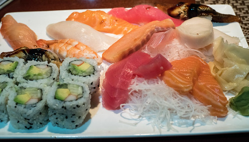 Sushi in Ashland KY | by Edsel L