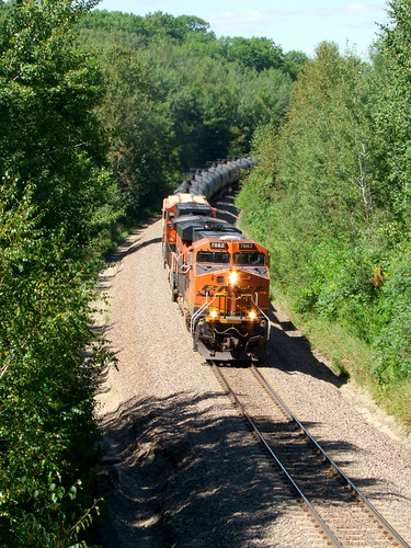 generalelectric h3 bnsf burlingtonnorthernsantafe es44c4 swoosh oil ge