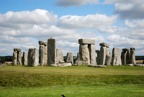 Stonehenge | by paul cripps
