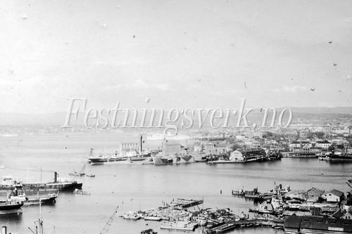 Oslo 1940-1945 (100)