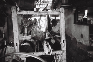 Loom Worker   by davedawsonfbks