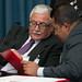 COPEG Commissioners Sign 2014 Memorandum