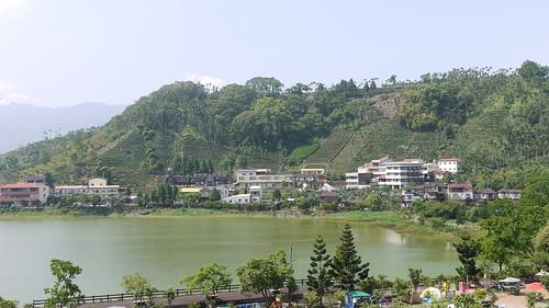Taiwan et Vietnam 2014