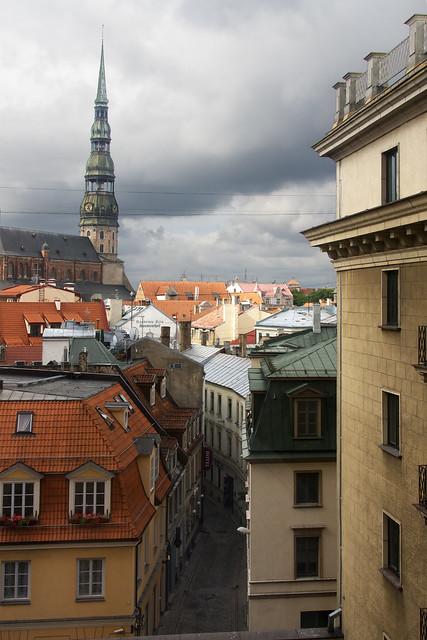 Riga_City 2.2, Latvia
