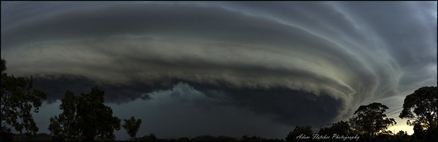 Crazy Storm 13.10.14