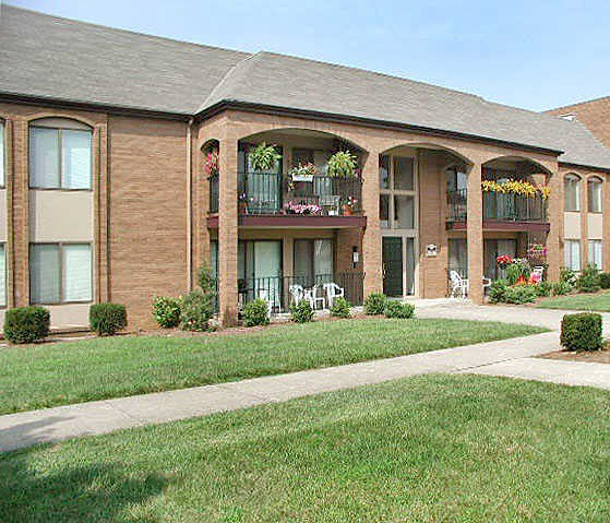 Apartments In Louisville Ky: APARTMENTS 2 HURSTBOURNE APARTMENTS