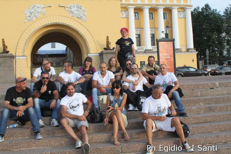 I SANTI RUSSIA 2014 (1578)