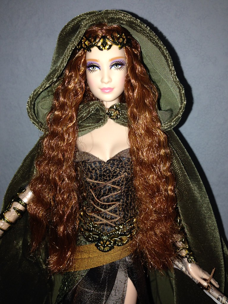 outlet store well known shop best sellers BARBIE: Faraway Forest Elf | Dayana Garcia | Flickr