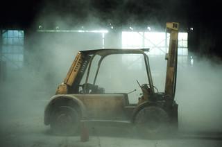 Fog | by UER Turtl