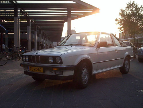 BMW 325iX Baur TC | by 325ixbaurtc2