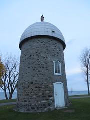 Île-Saint-Bernard-Windmühle