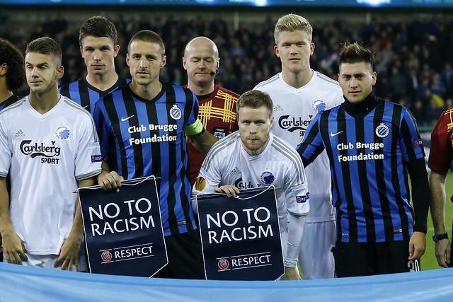 Club Brugge - FC Kopenhagen 23-10-2014