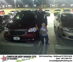 #HappyBirthday to Justin T Koons from Everyone at Dodge City of McKinney!