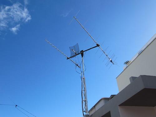 Antennas CT3FM