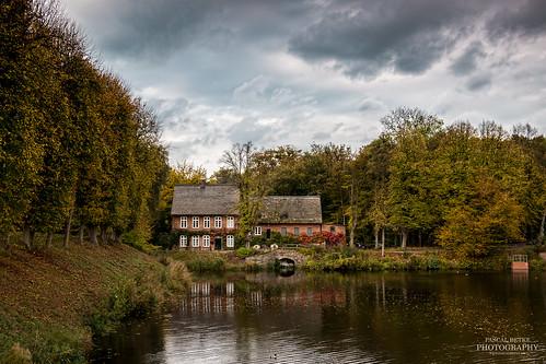 Herbstlandschaft | by diablopb