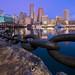 Good Morning, Boston! by chris lazzery