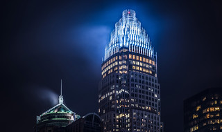 charlotte-skyline-2969 | by TheMachinePhotography