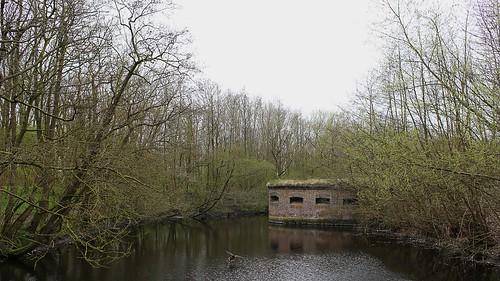 Fort Kugelbarke, Cuxhaven