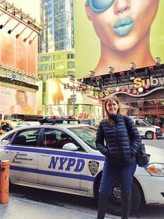 Times Square, April 2017 | by GreengateFarm