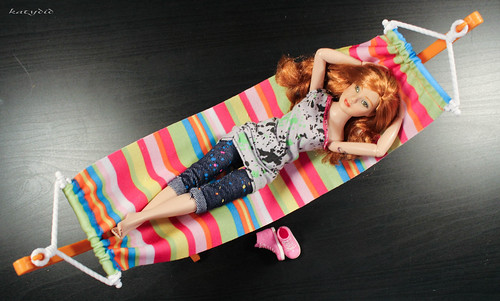 Themed Thursday: Inner Peace | by kat's doll world