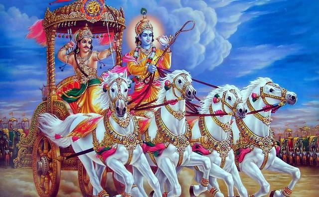 Shrimad Bhagavat Gita