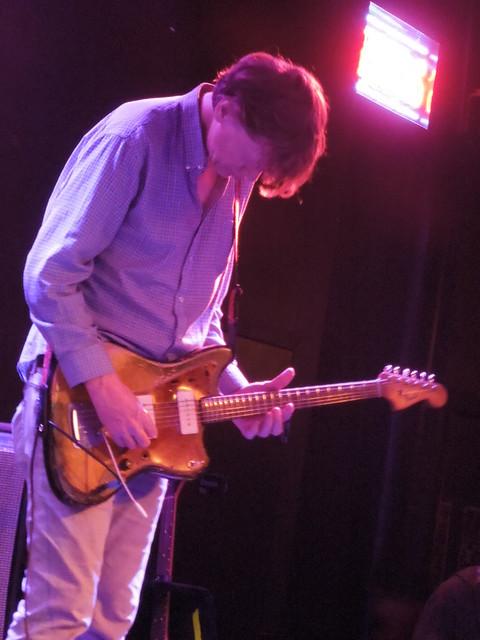 Thurston Guitar