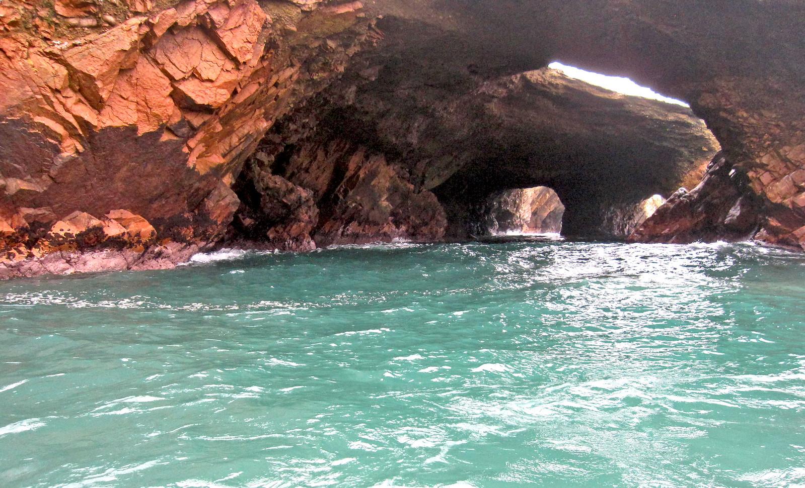 Islas Ballestas 12