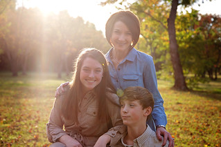 Green Family Portraits | by Palmer House Photography