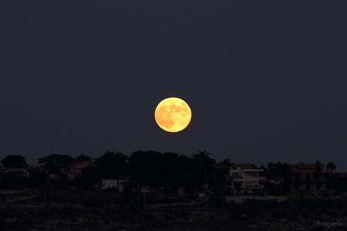 Full Moon Rising 2 [EXPLORED] ⭐