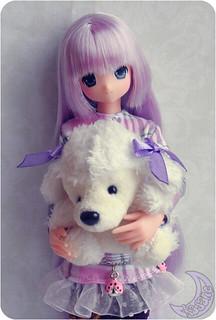 Mira Miwako_8 | by kasane_and_ko