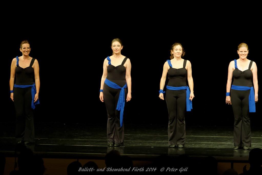 Ballett und Showabend, Stadthalle Fürth 062