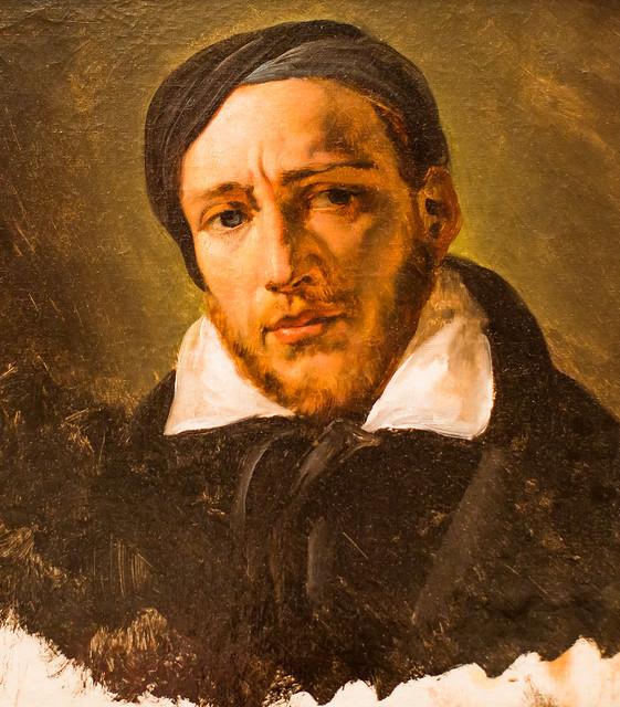 Jean-Louis-Andre-Theodore Gericault