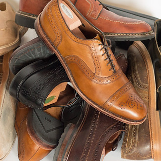 Men's Shoes | by Menswear Market