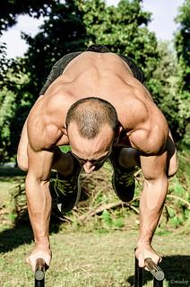 Domenico Larosa - Personal Trainer | by madep_