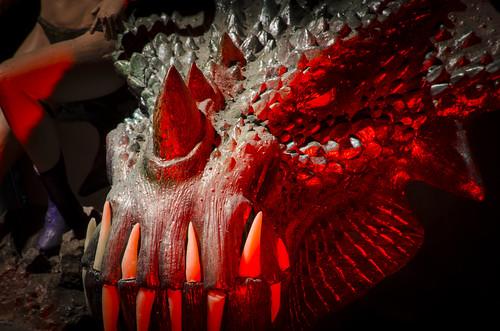 Dragon   by EnzopieroV