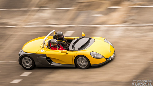Renault Spider | by Jean-Jacques MARCHAND