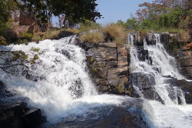 Nyanga Falls