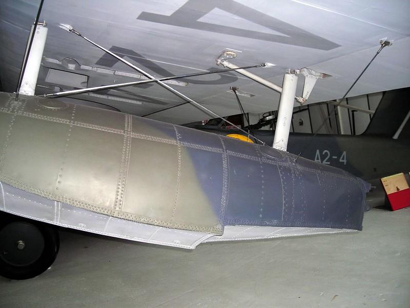 Supermarine Narvala 6
