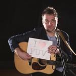 Tue, 14/10/2014 - 1:46pm - Live in Studio A, 10.14.2014 Photo by Michael Shemenski