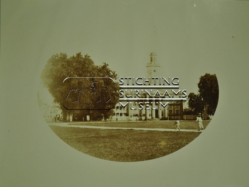 Ministerie van Financiën | by Stichting Surinaams Museum