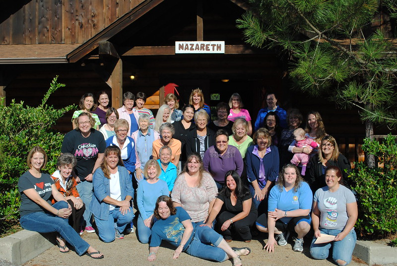 Holy Cross Womens Retreat 2014