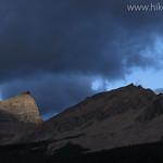 Gable Mountain at Sunrise