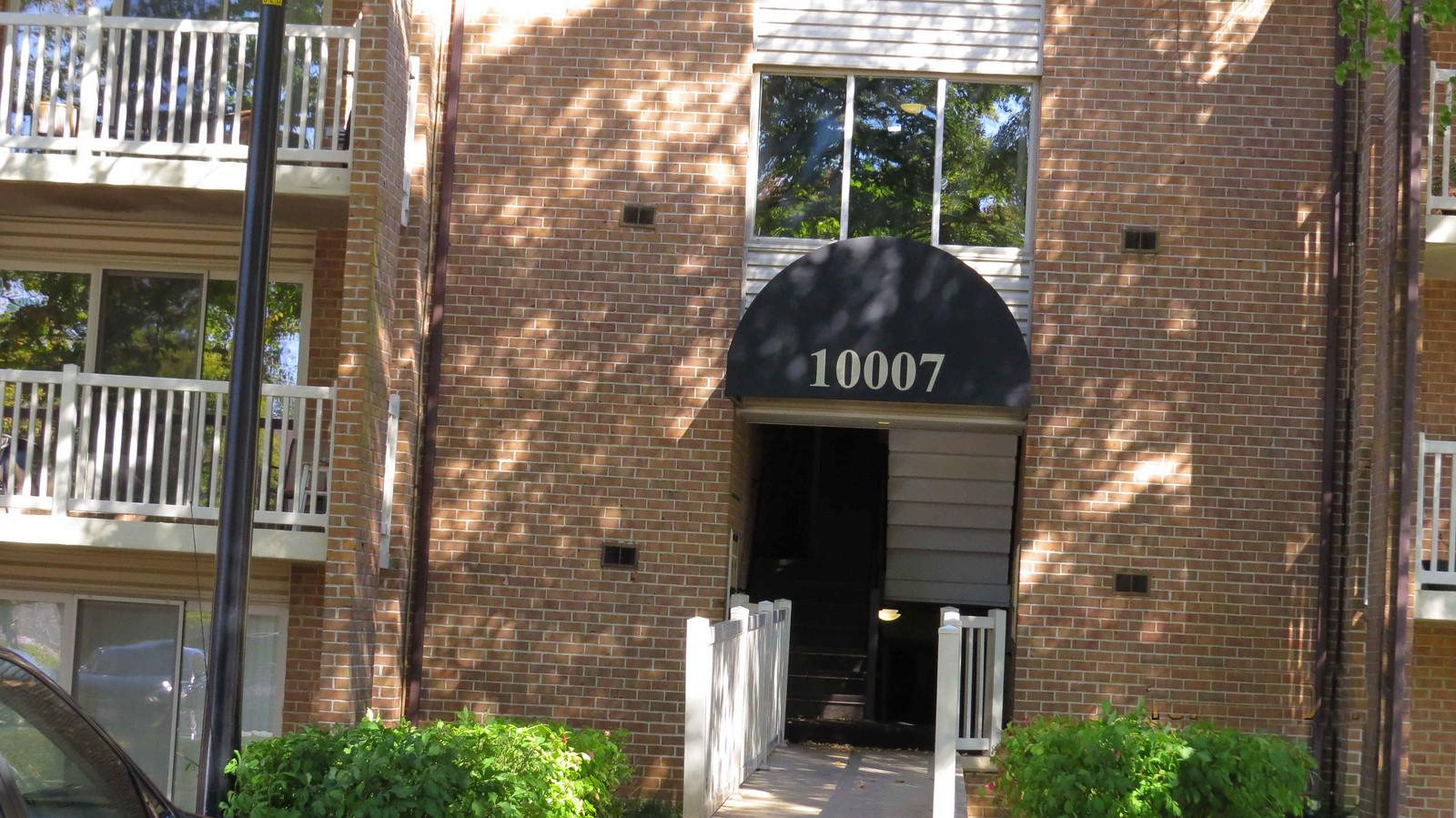 Apartment Awnings Baltimore