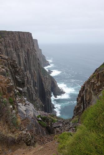 Tasman Peninsula - Cape Raoul | by minuseleven