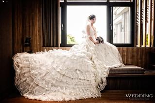 婚禮紀錄 婚攝  婚攝阿德http://www.dearvision.co/ | by dear-wedding
