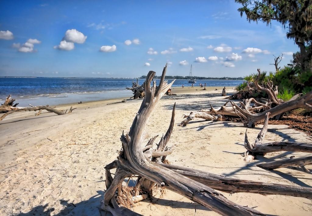 Jekyll Island Campground – Georgia