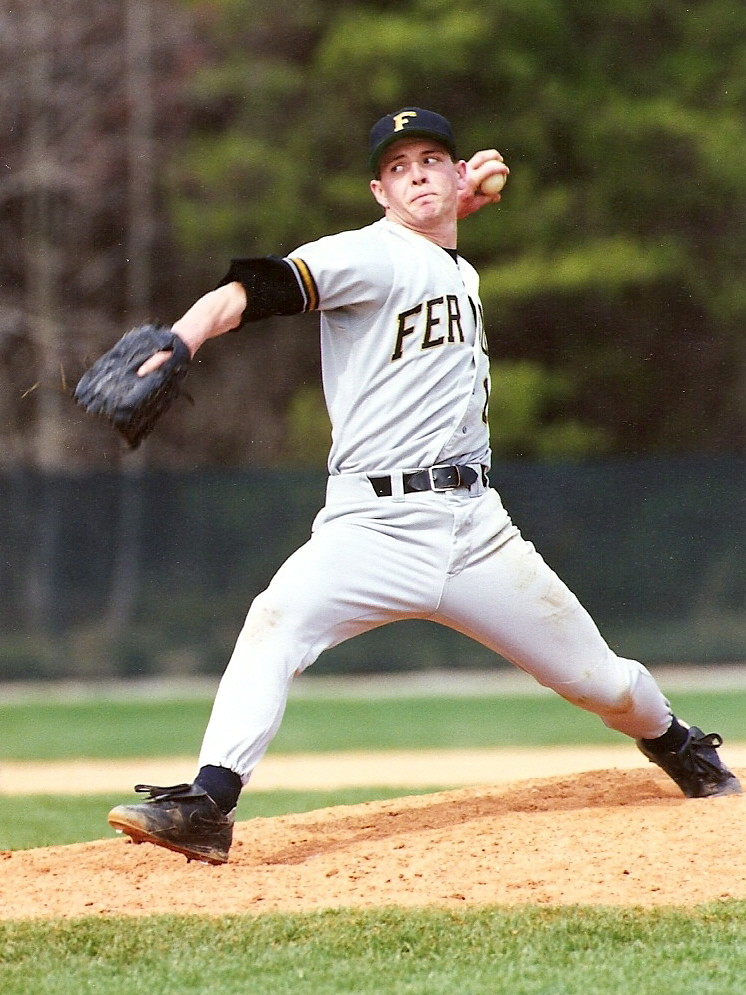 Billy Wagner - Ferrum '93a | Bill Wagner pitching at Ferrum … | Flickr